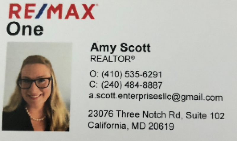 Amy Remax